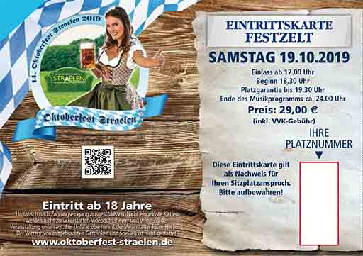 Oktoberferst in Straelen Tag(2/2)