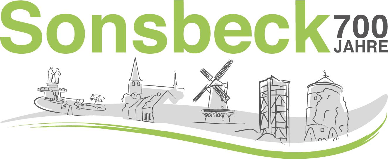 700 Jahre Sonsbeck